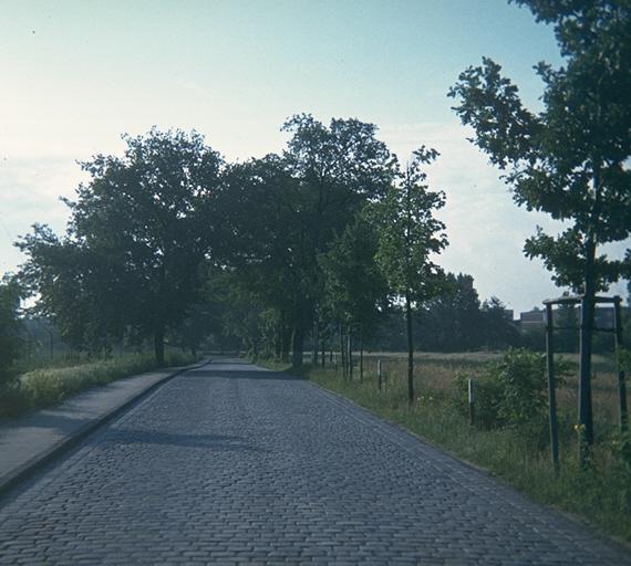 Landstrasse