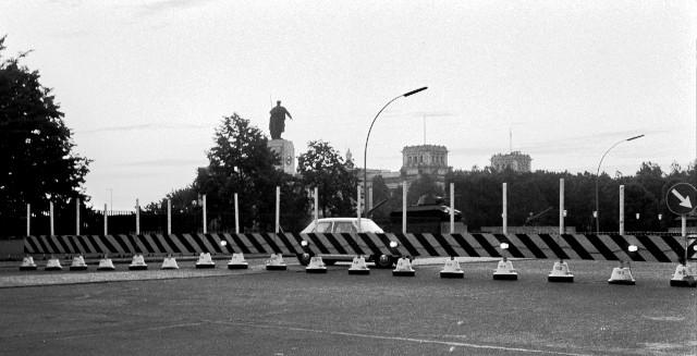 Sov war memorial